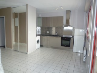 Location  ANNEMASSE appartement 1 pieces, 32,33m2 habitables, a ANNEMASSE