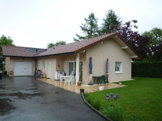 Location  SAINT CERGUES maison 5 pieces, 114m2 habitables, a SAINT CERGUES