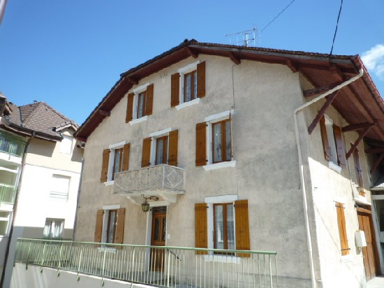 location maison BONS EN CHABLAIS 4 pieces, 84m