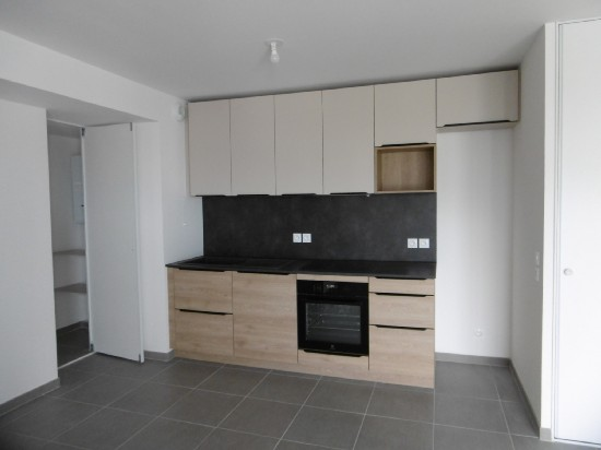 location appartement AMBILLY 3 pieces, 67m