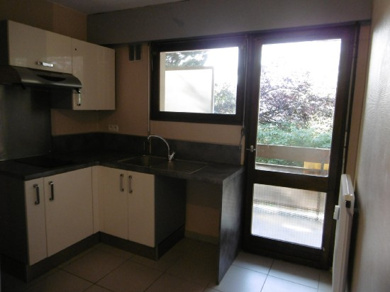 location appartement AMBILLY 1 pieces, 28m