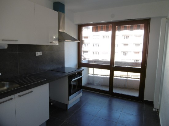 location appartement ANNEMASSE 2 pieces, 48m