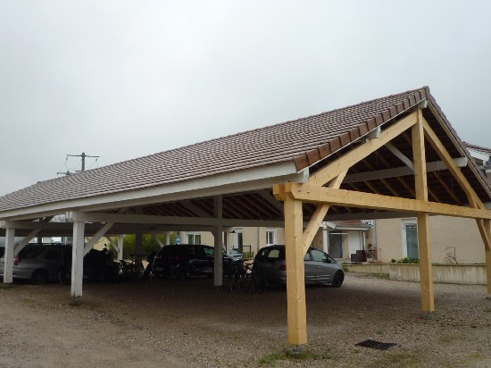 location parking BONS EN CHABLAIS 0 pieces, m