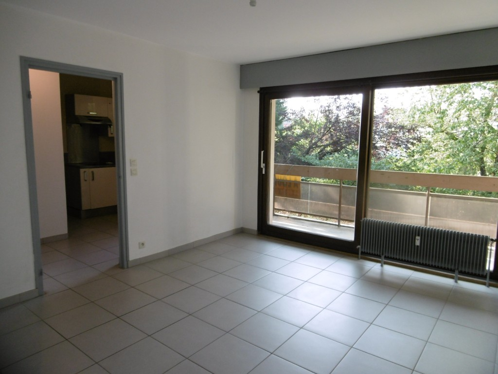 Location , AMBILLY, 28 m², 1 pièce