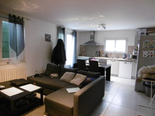 Location  LOISIN appartement 2 pieces, 48m2 habitables, a LOISIN