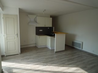 Location  LULLY appartement 2 pieces, 39m2 habitables, a LULLY