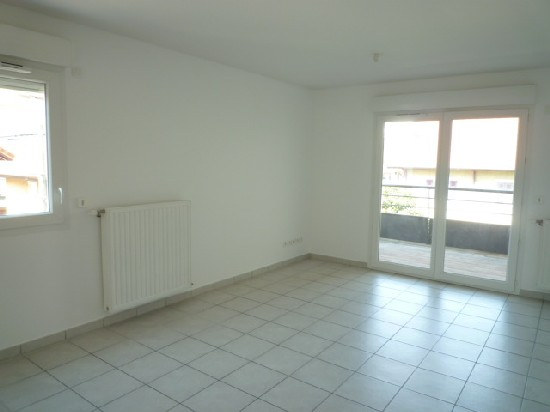 location appartement ANNEMASSE 3 pieces, 63m