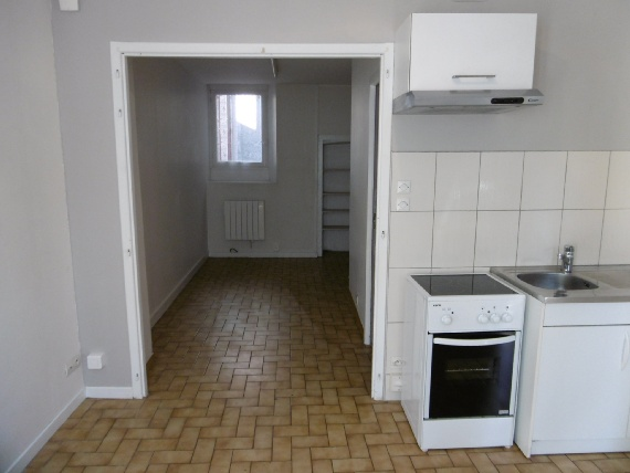 location appartement BONS EN CHABLAIS 1 pieces, 21,91m