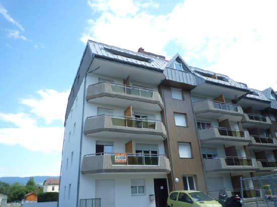location appartement ETREMBIERES 2 pieces, 35m