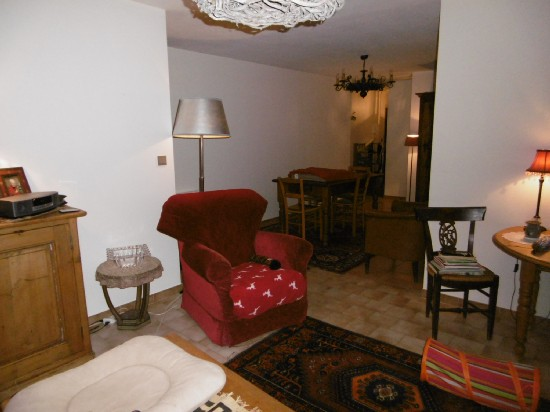 location appartement ST CERGUES 3 pieces, 66m