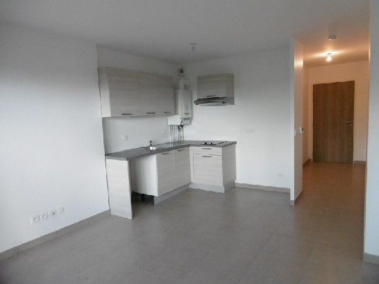location appartement VEIGY-FONCENEX 2 pieces, 37m