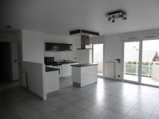 location appartement VETRAZ MONTHOUX 2 pieces, 52m