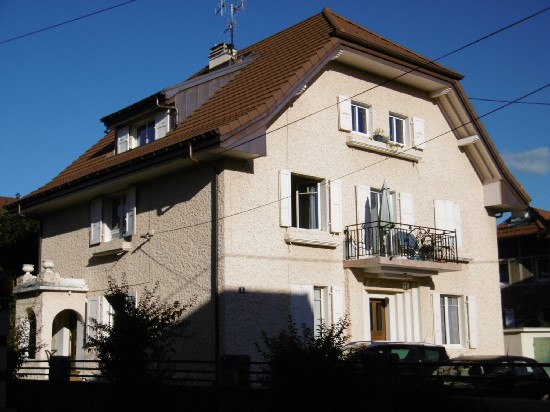 location appartement VILLE LA GRAND 4 pieces, 90m