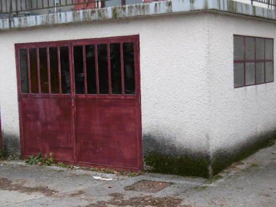 location garage LULLY 0 pieces, 18m