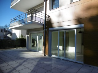 Location  SAINT CERGUES appartement 2 pieces, 48m2 habitables, a SAINT CERGUES